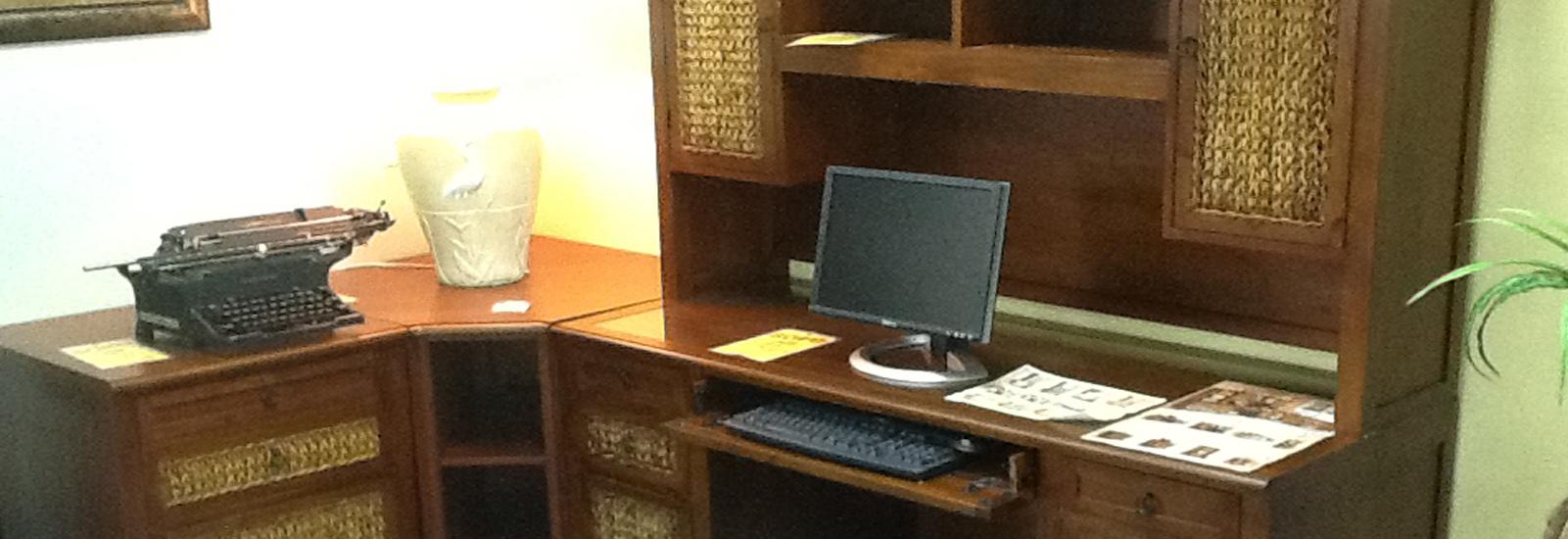 Office Firniture
